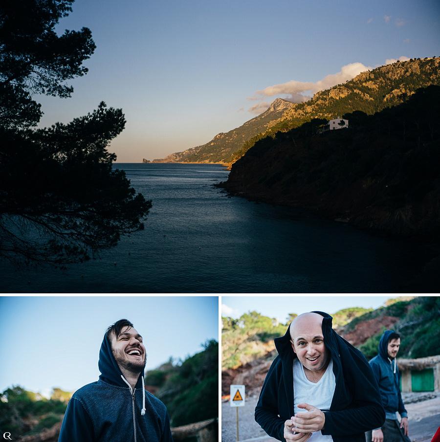 Hochzeitsfotografen auf Mallorca