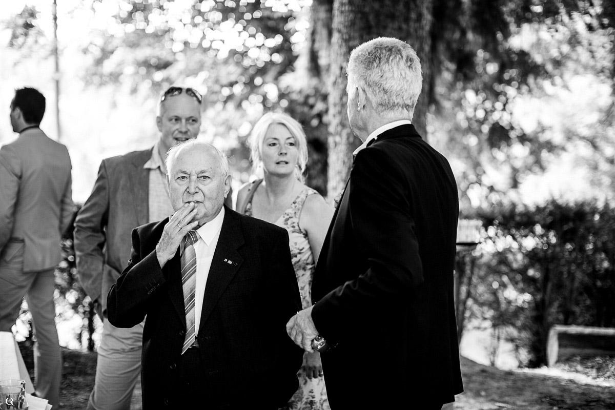 Hochzeitsgäste Freiburg