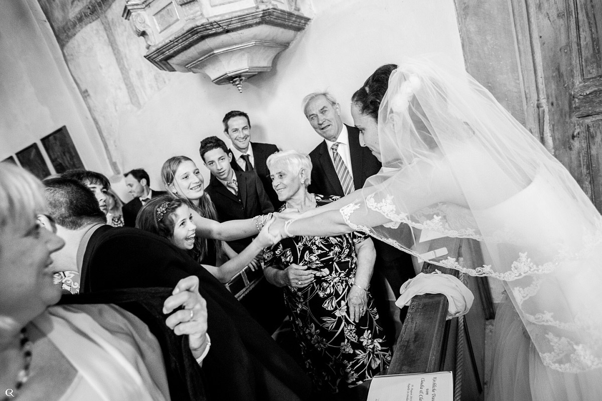 Hochzeitsfotografie Freiburg