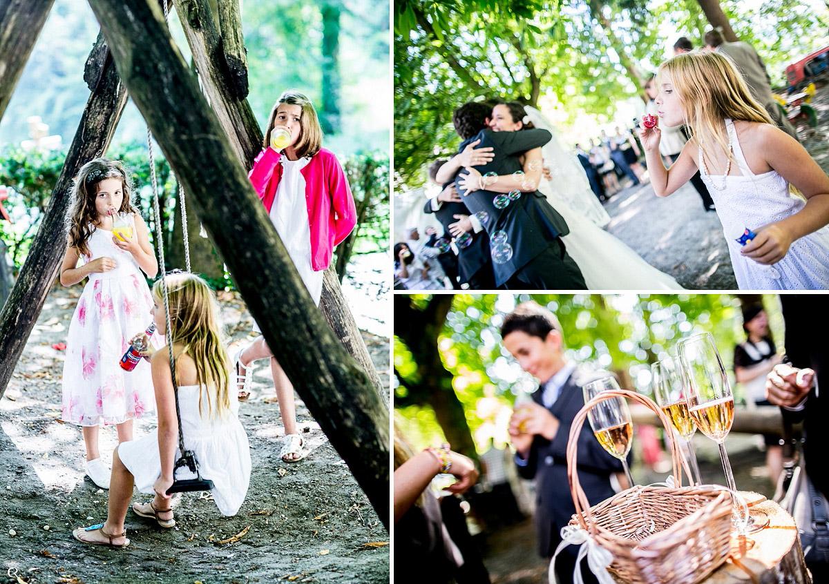 Hochzeitsreportage in Freiburg