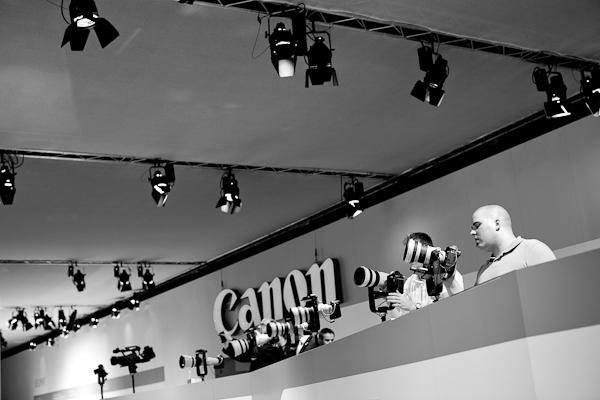 Photokina Canon
