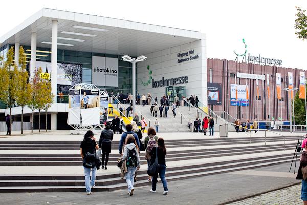 Photokina Köln