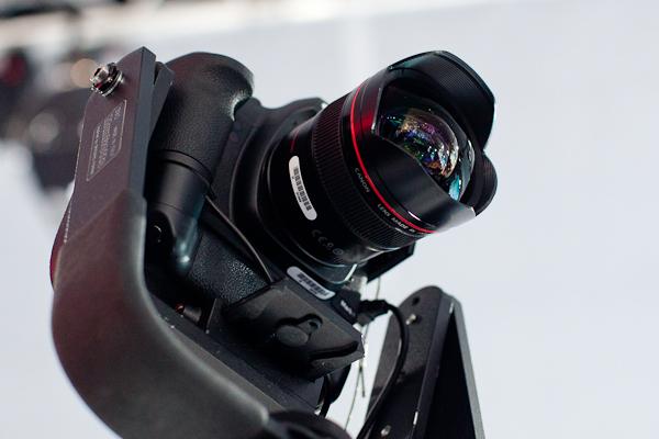 Canon EF 8-15 f/4L