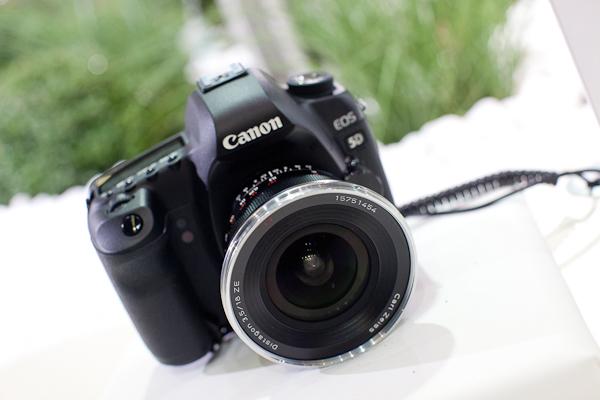 Carl Zeiss 18 mm
