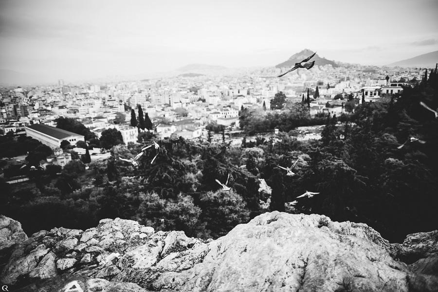 Hochzeitsreise Griechenland