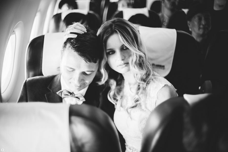unkonventionelle Hochzeitsbilder