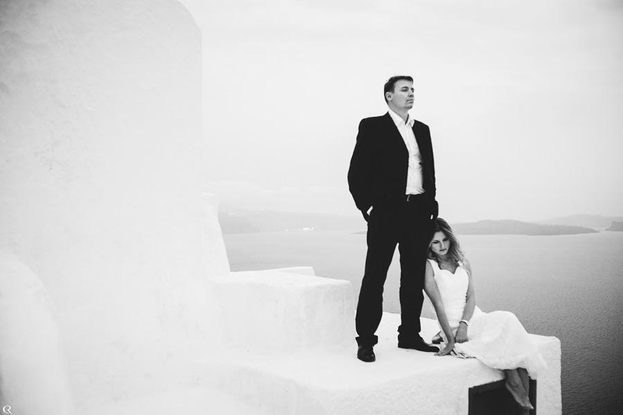 Hochzeitsfotos Urlaub