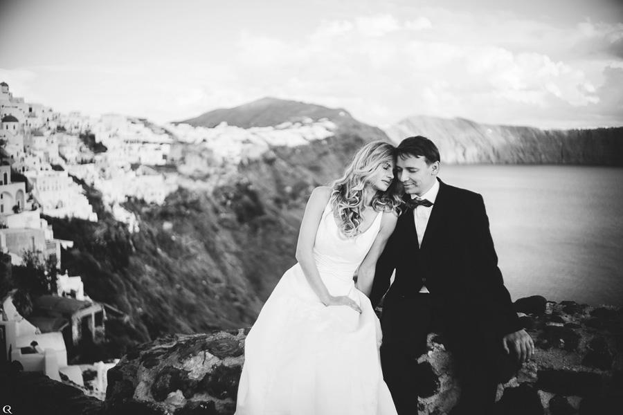 gefühlvolle Hochzeitsfotos