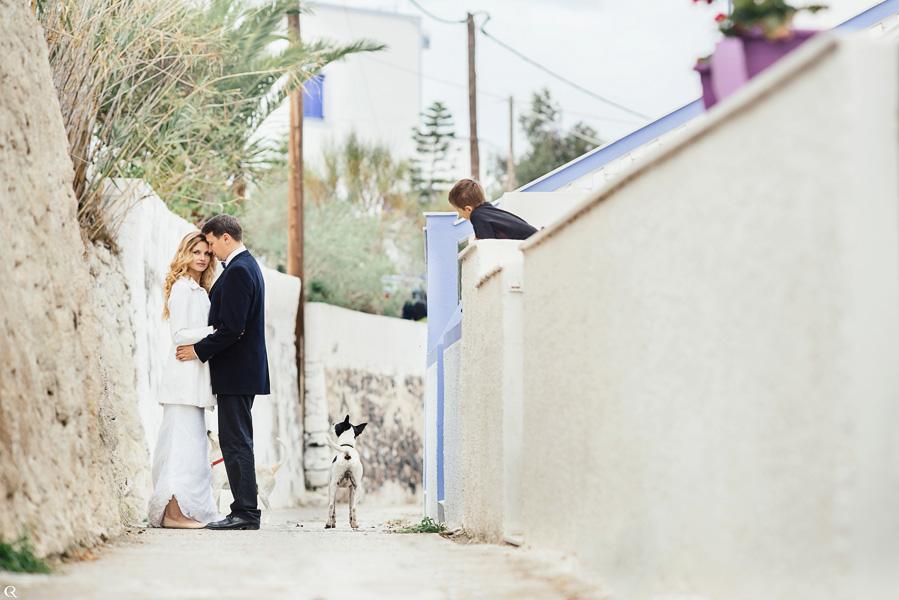 Hochzeitsfotograf Reise
