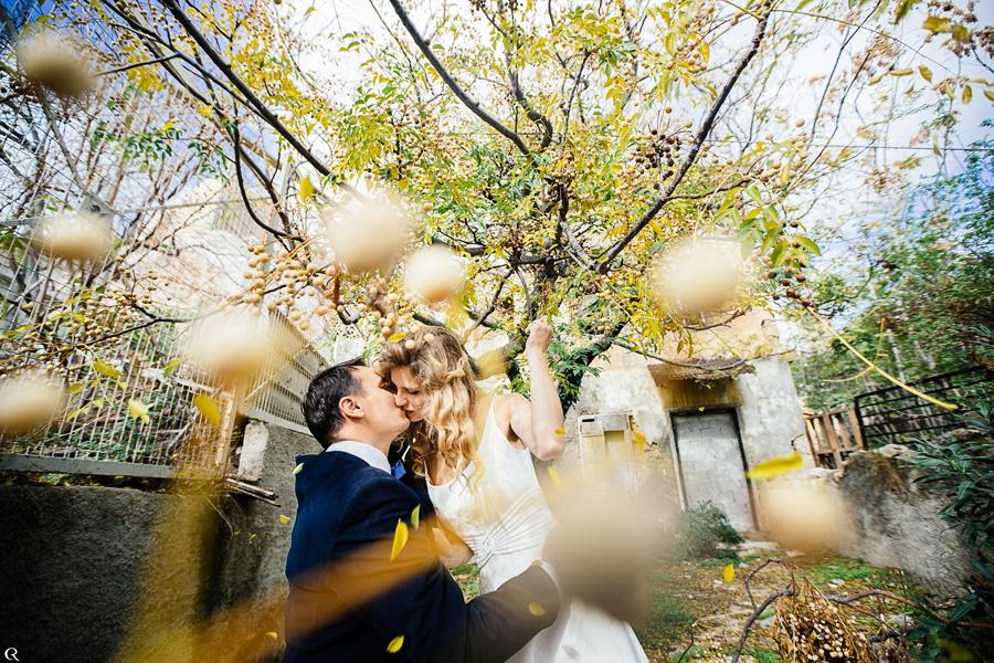 Hochzeitsreise Fotograf