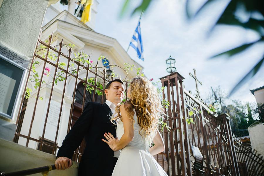 Hochzeitsportrait Bräutigam