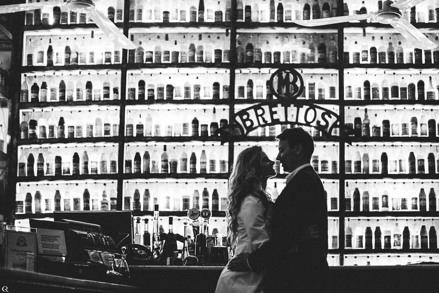 Hochzeitsfotos Bar