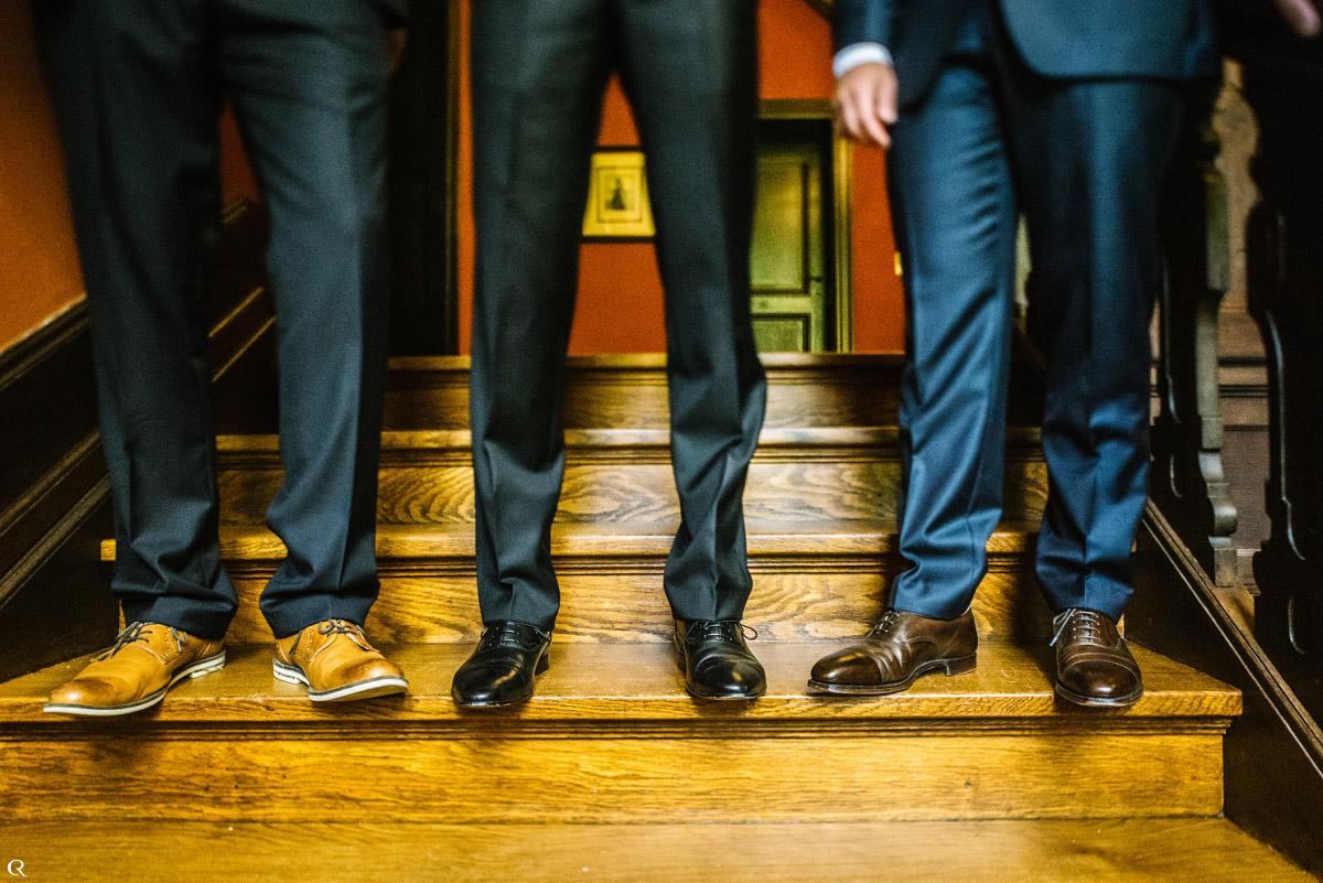 Hochzeitsfotografie Details