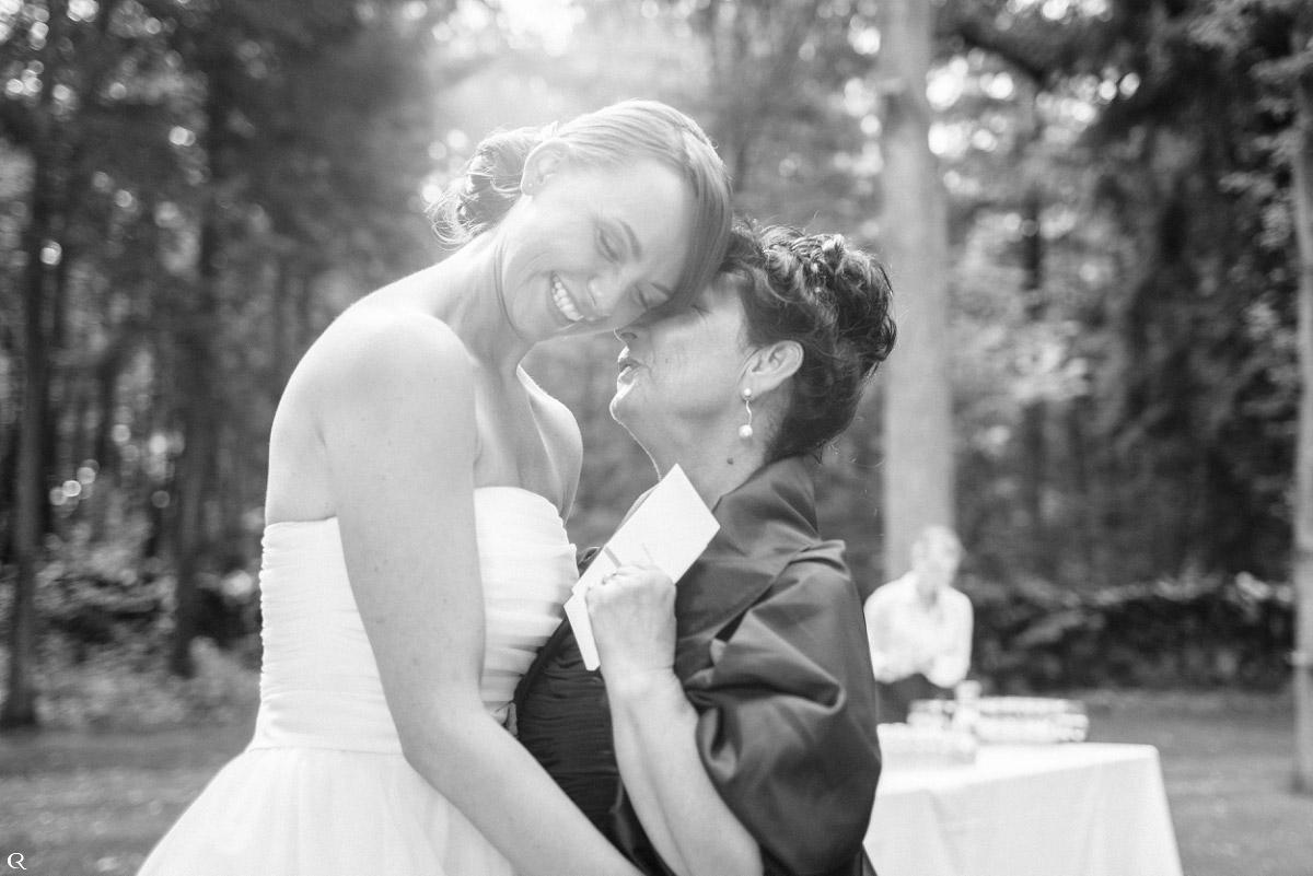 Emotionsreiche Hochzeitsbilder