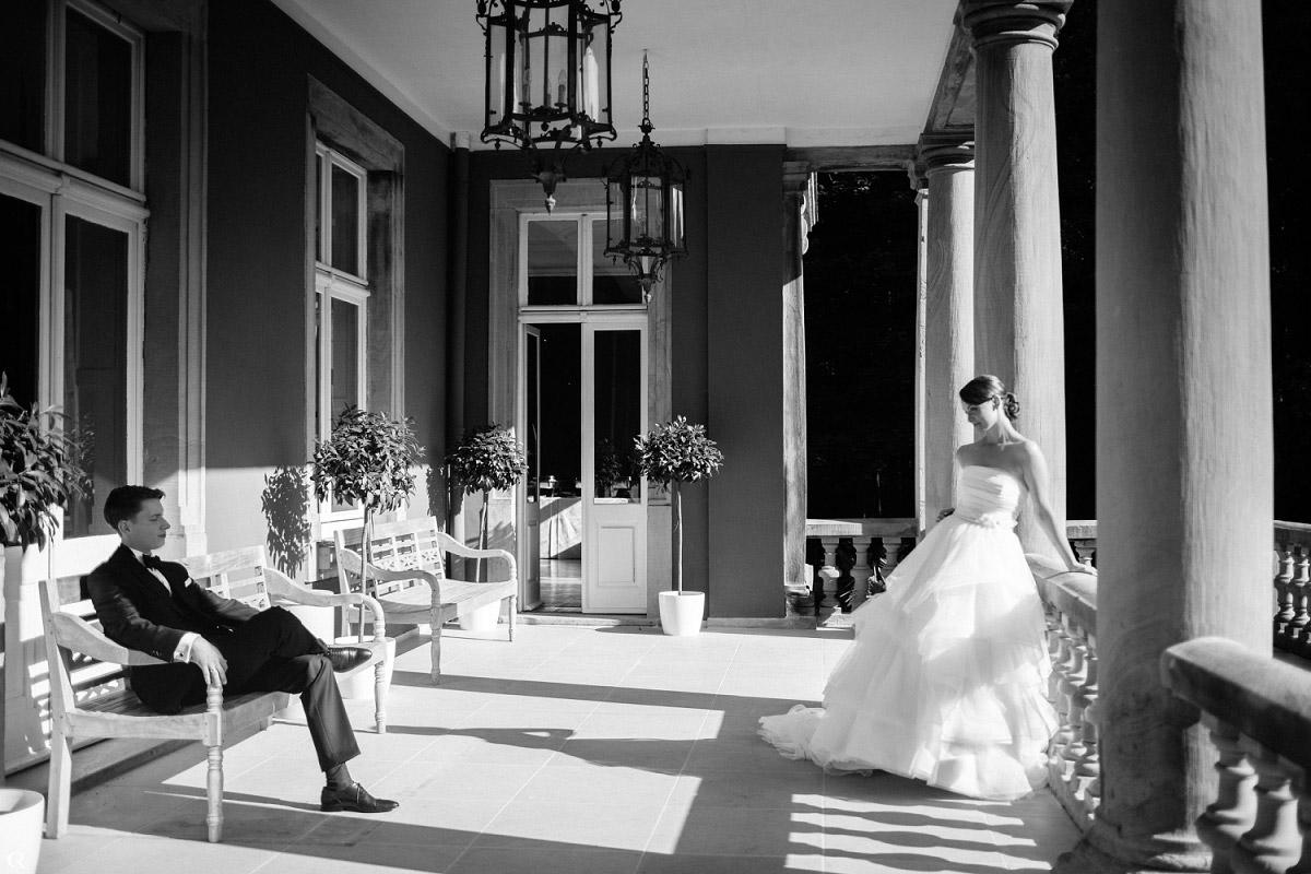 Hochzeitsfotograf Schloss Eldingen