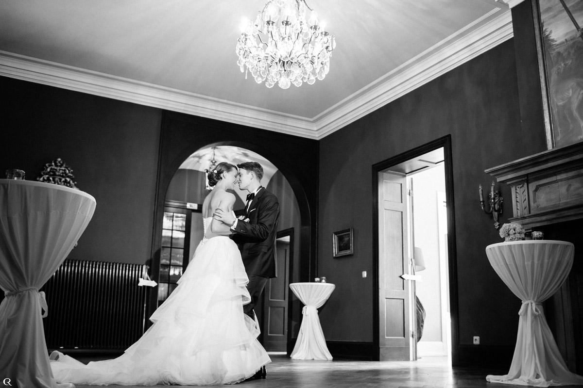Hochzeitsshooting Bräutigam