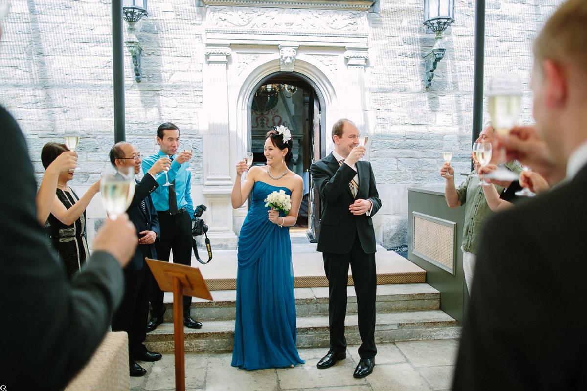 Hochzeitsfotograf Trauung