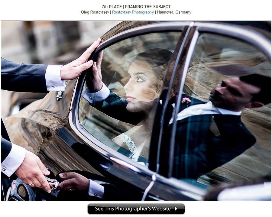 Hochzeitsfotografie ISPWP