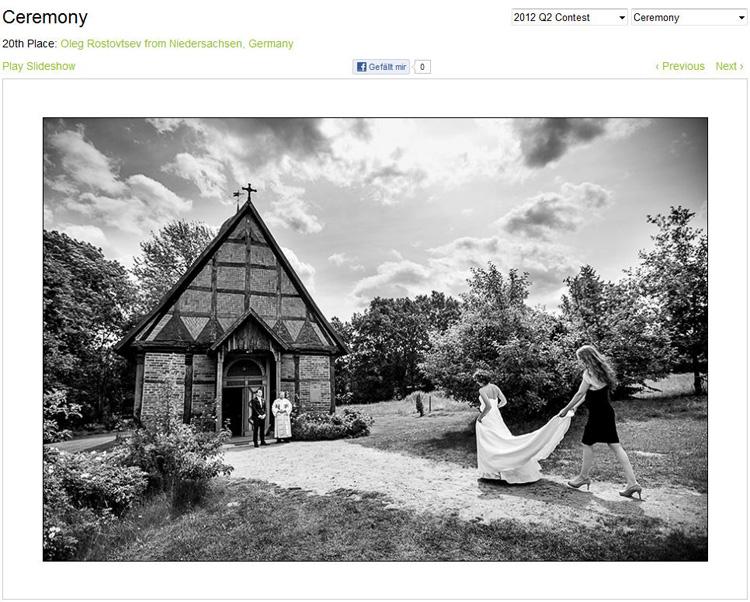 Hochzeitsfotografie WPJA