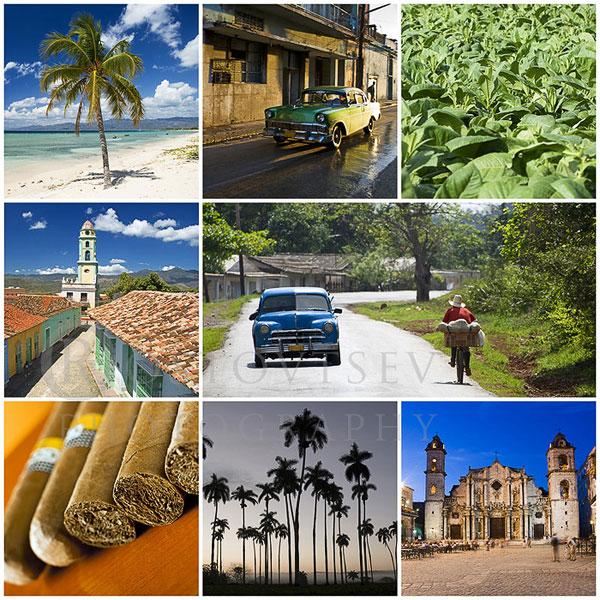 Flitterwochen Kuba