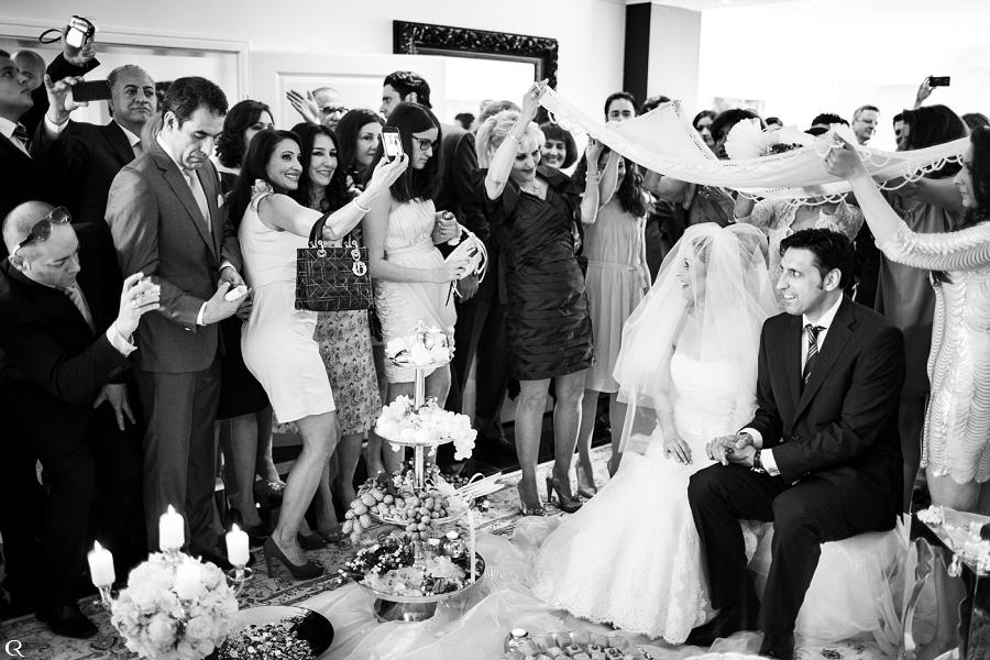Persische Feier