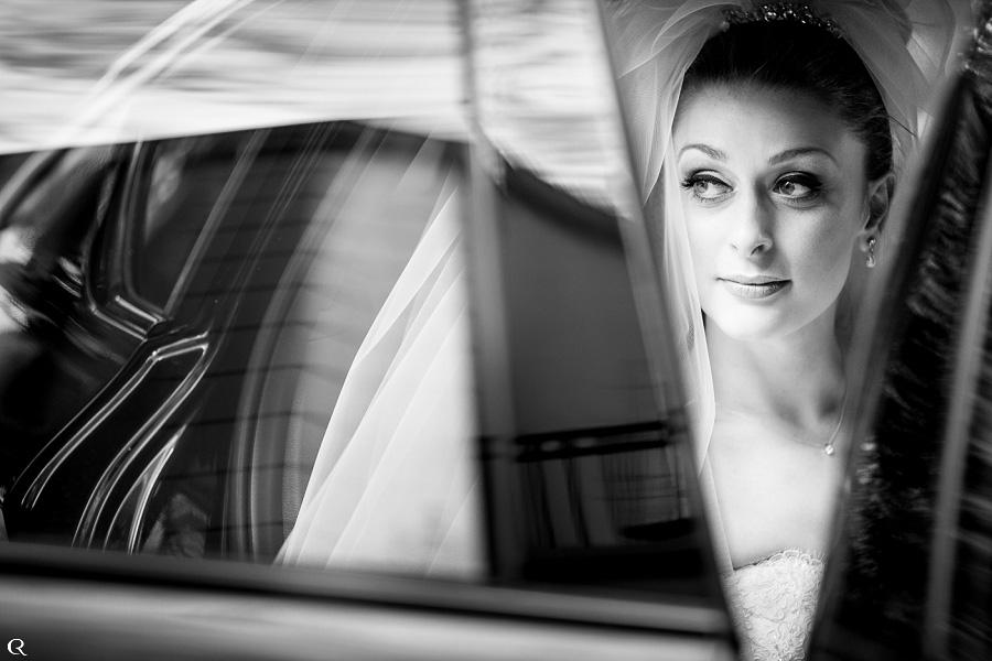 Persische Braut