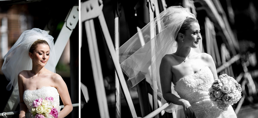 Brautstrahlen