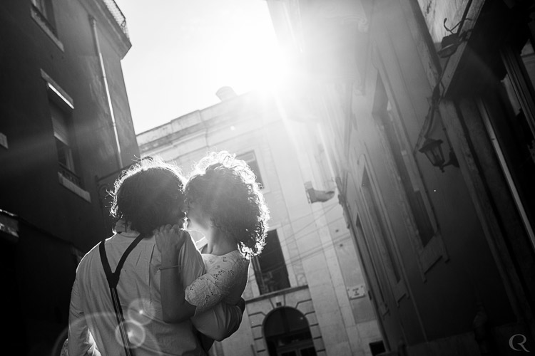 Engagement Shooting in Portugal