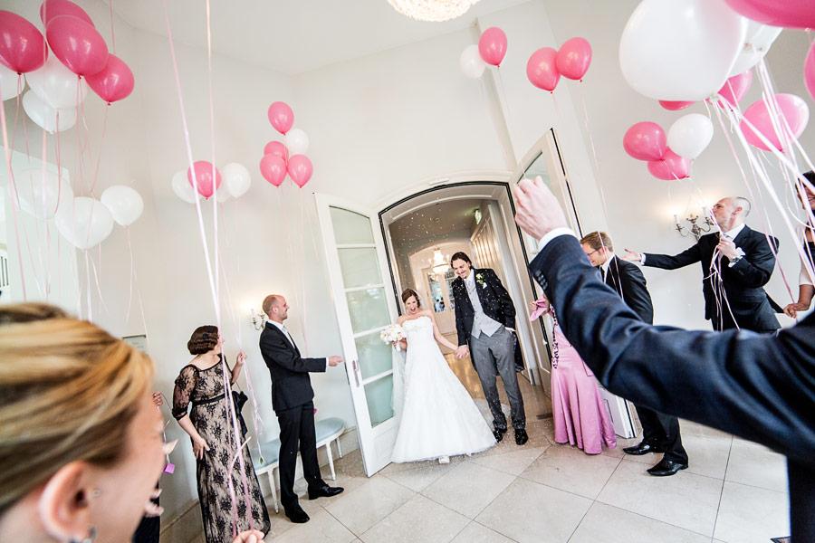 Luftballons mainz