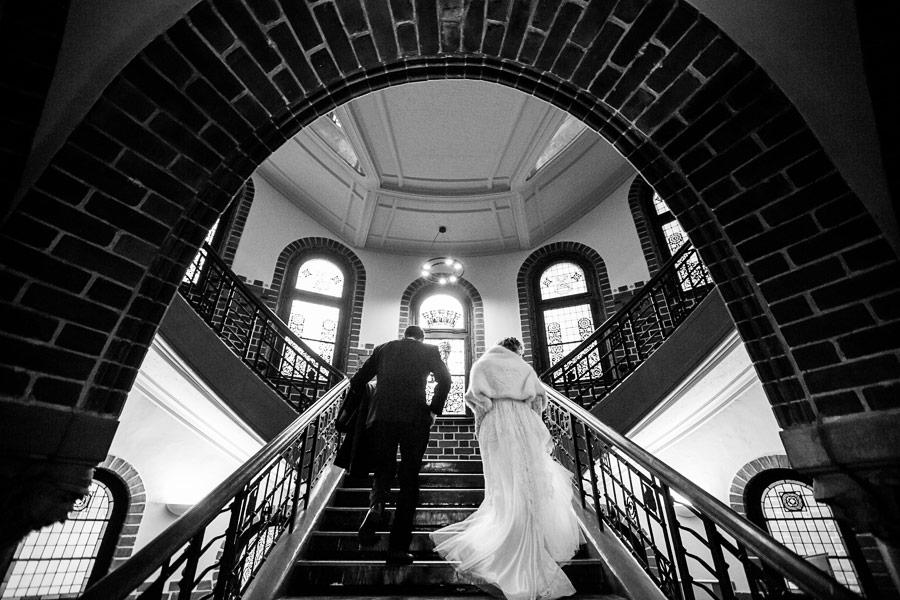 Hochzeitskleid rügen