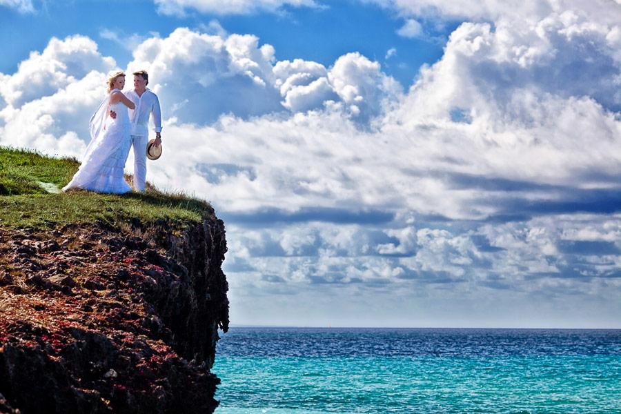 Hochzeitsreise