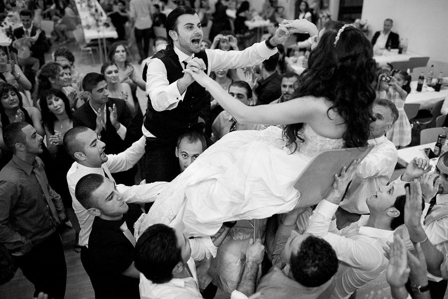 Hochzeitstanz bochum