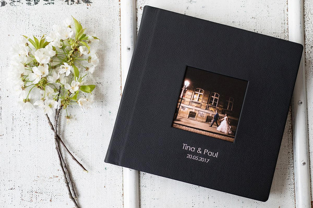 Design wedding album