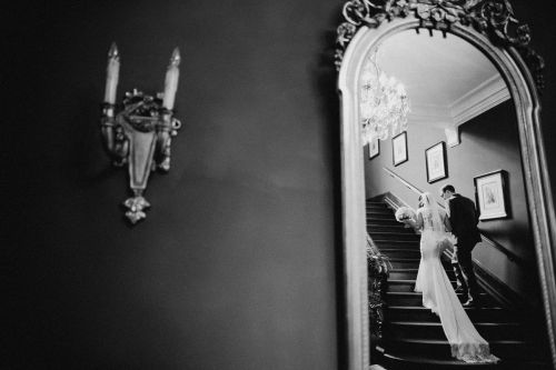 persian wedding at eldingen castle