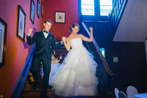 wedding reportage in eldingen castle