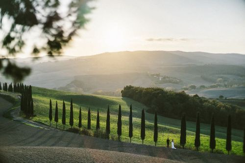 Tuscany wedding pictures