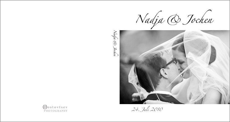 Hochzeitsalbum Hochzeitsbuch