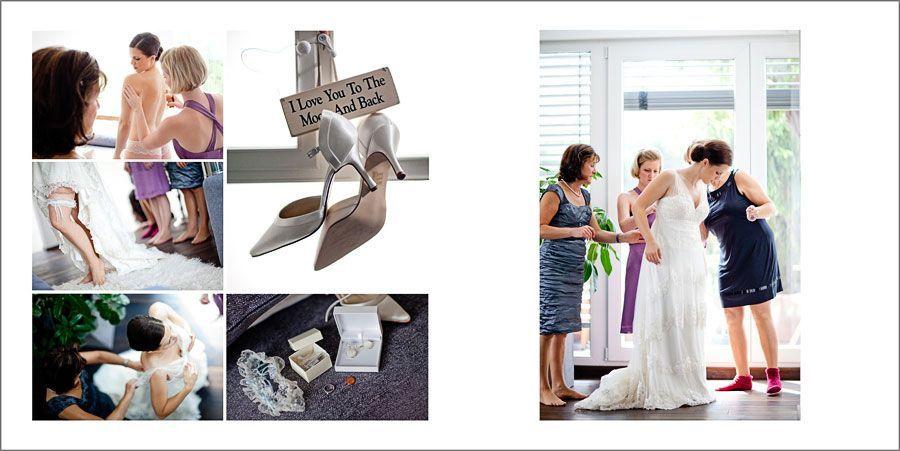 Hochzeitsalbum kosten