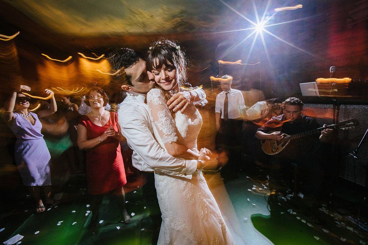 Alternative Hochzeiten