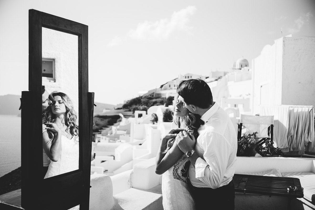 Hochzeitsreportage Muenchen