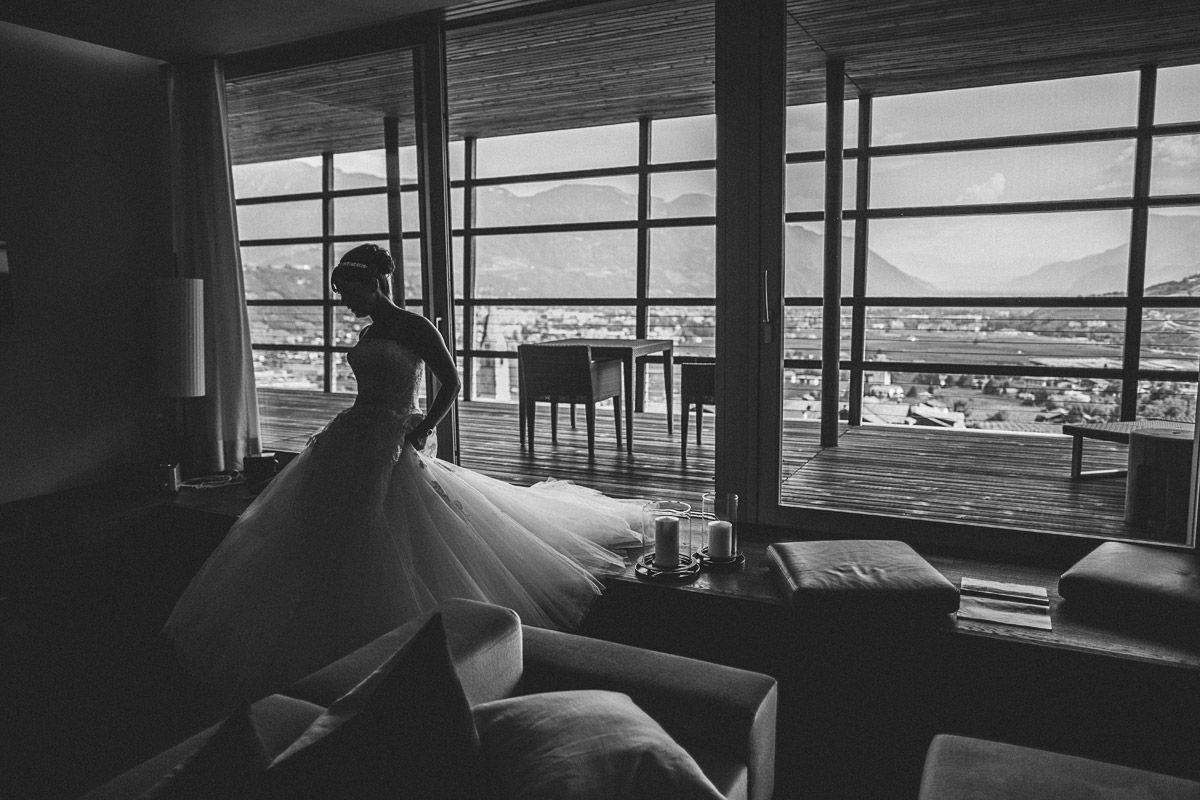 Türkische Hochzeiten
