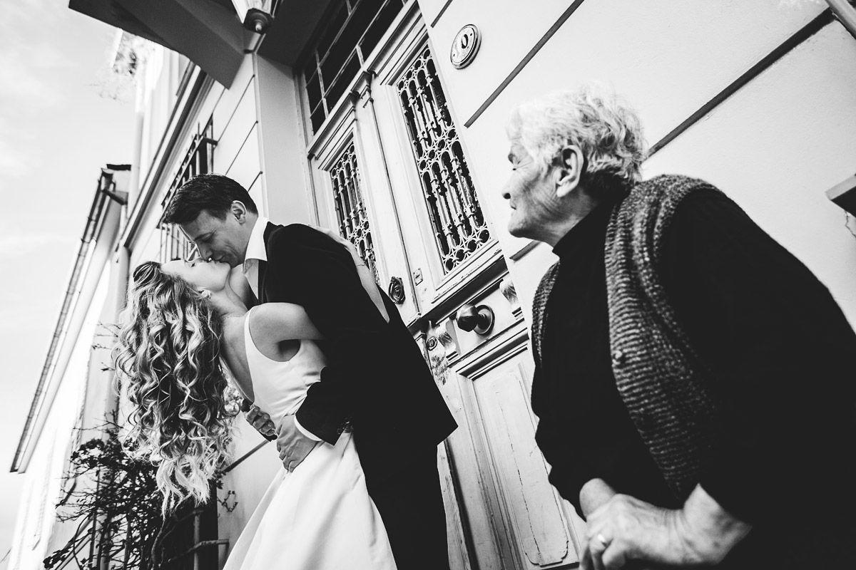 Edle Hochzeitsfotos