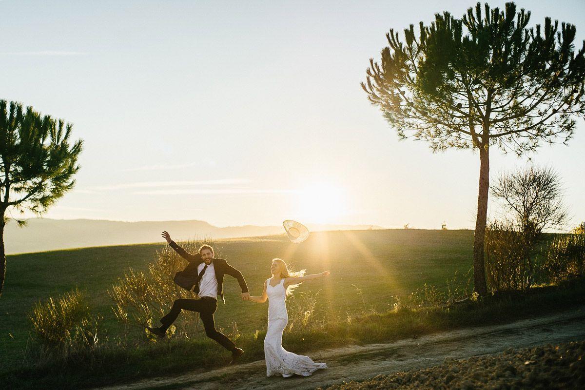 Italienische Hochzeiten