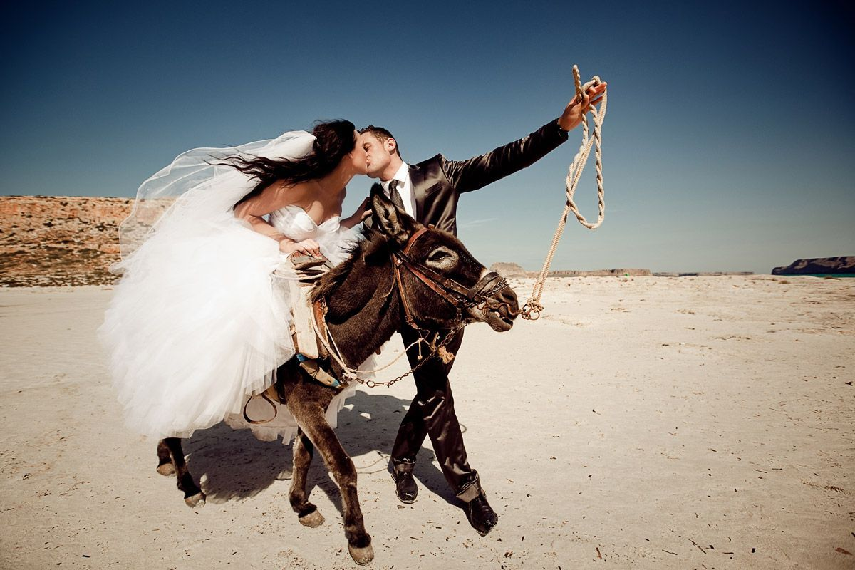 Vintage Hochzeitsfotografie