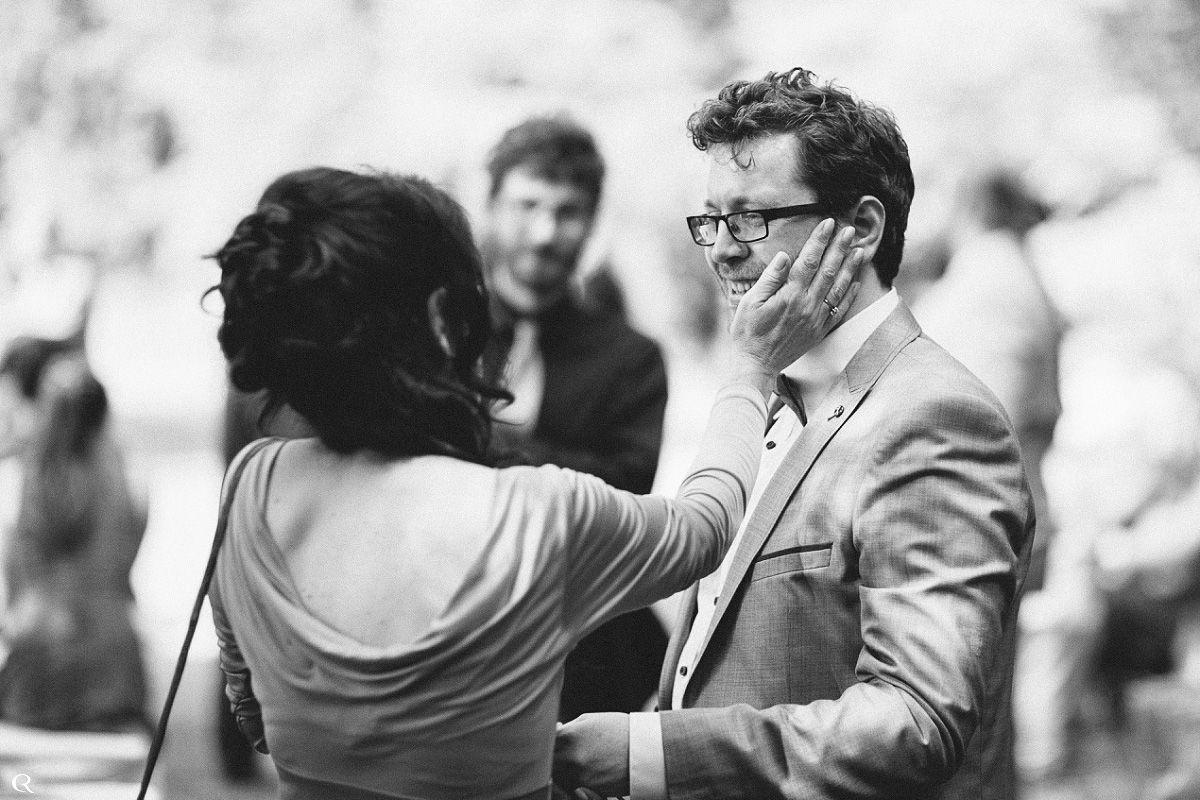 rührende Hochzeitsbilder