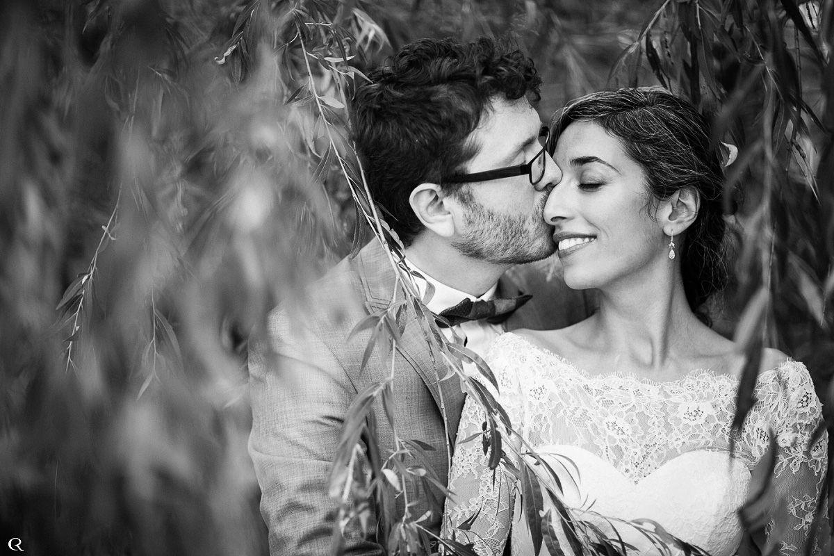 atemberaubende Hochzeitsfotos