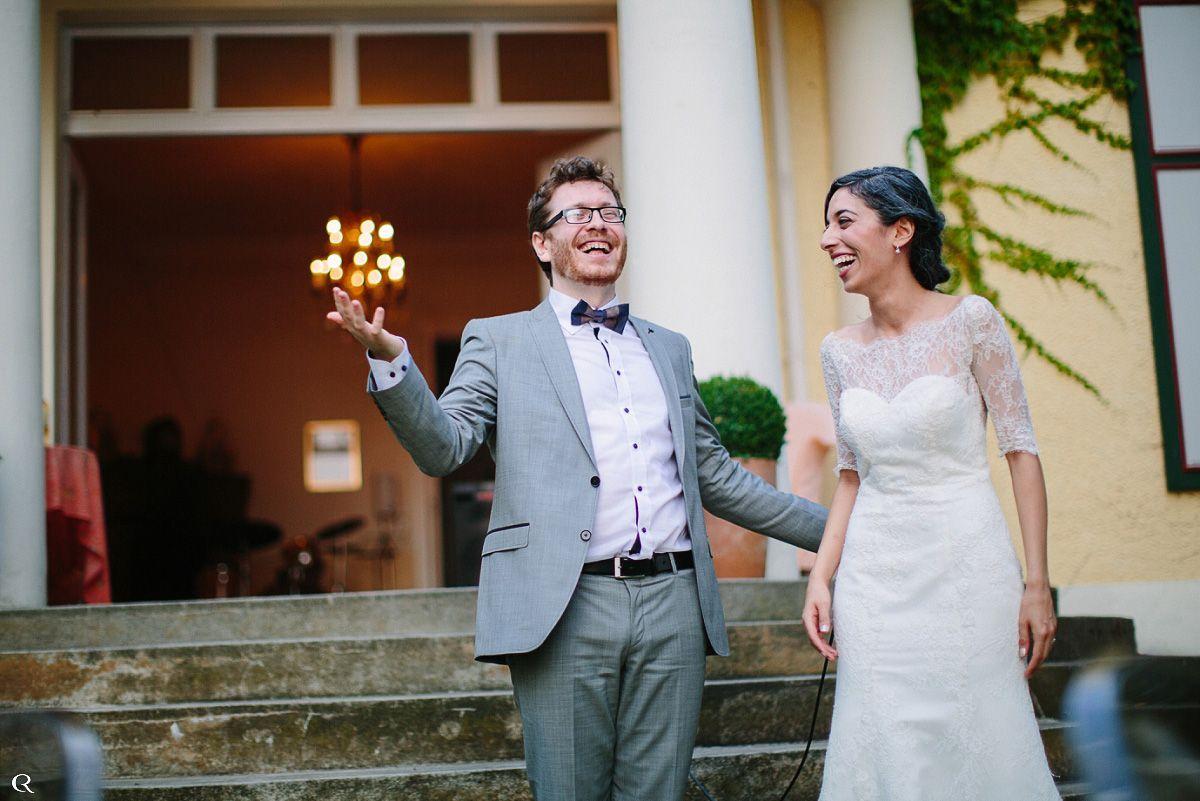 Hochzeitsfeier Berlin
