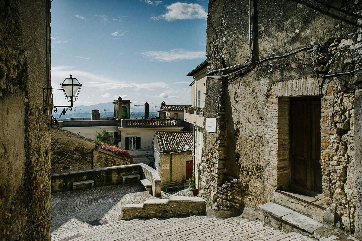 Roccantica Italien