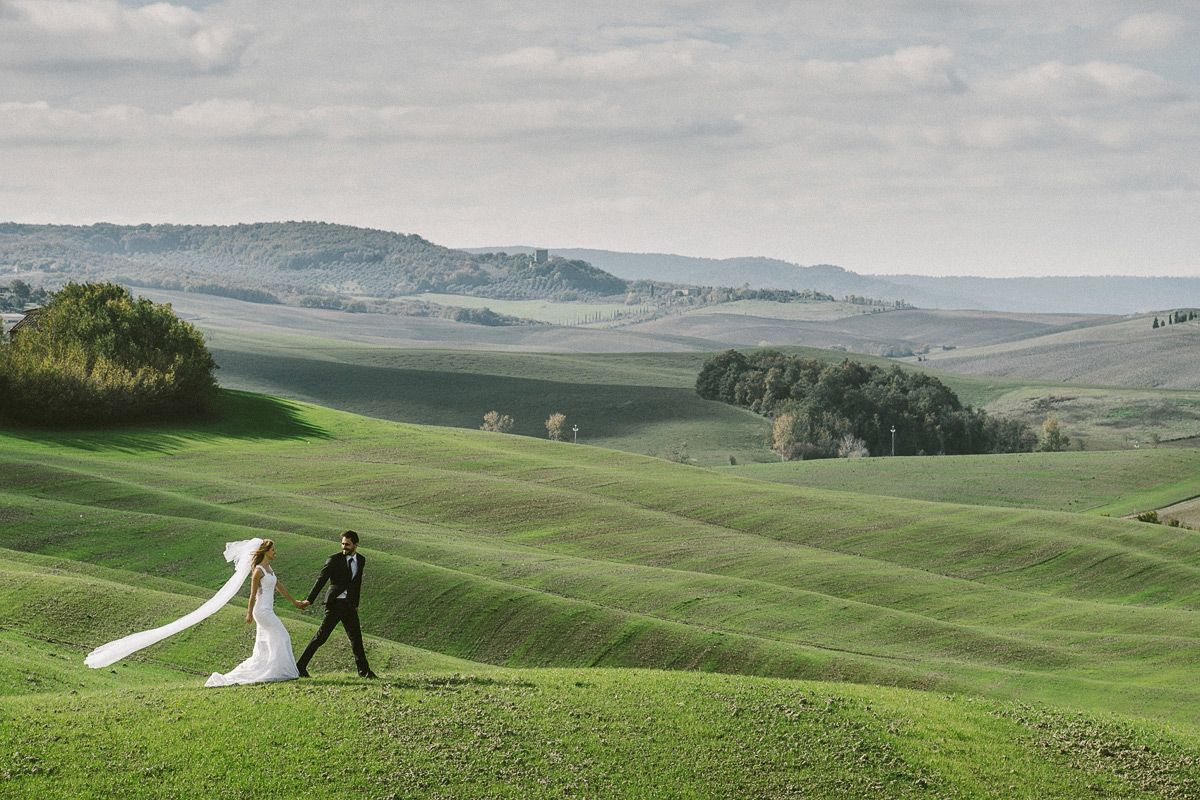 Toscana wedding photography