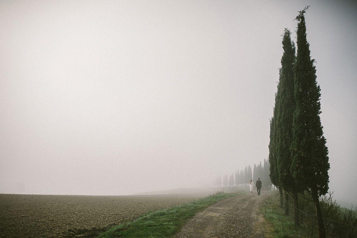 Свадебный фотограф Тоскана